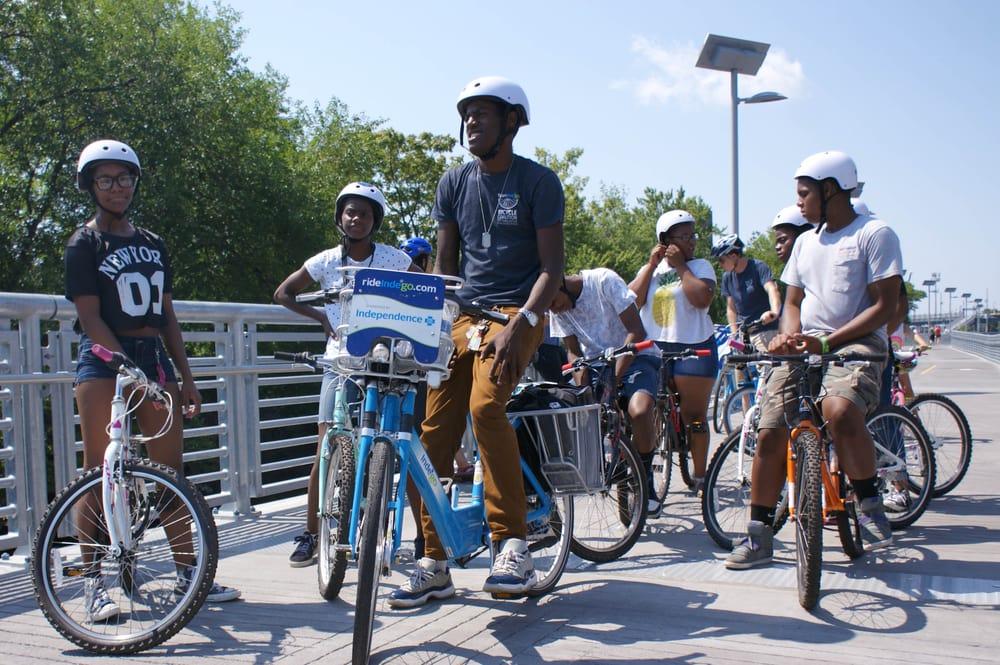 Bicycle Coalition of Greater Philadelphia