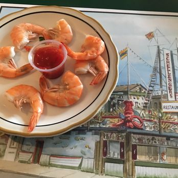 Wildwood Nj United States Shrimp Tail Looks Good Schellenger S Restaurant Temp Closed 51 Photos 116 Reviews