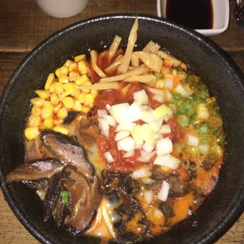 Zutto japanese american pub order food online 623 for Amaze asian fusion cuisine new york ny