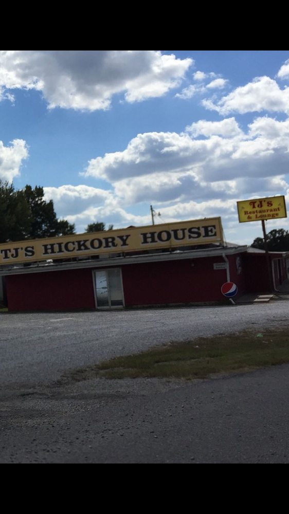 T J's Hickory House