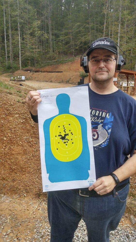 Austin's Tennessee Firearms School: 1100 Ladd Landing Blvd, Kingston, TN