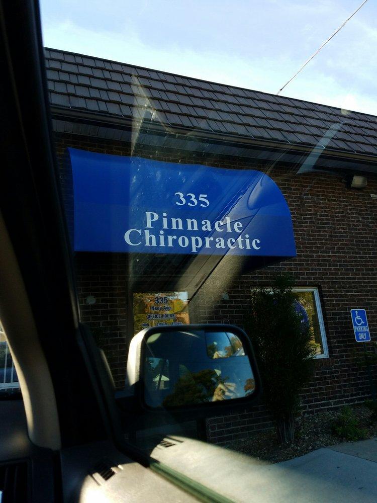 Pinnacle Chiropractic: 335 Nees Ave, Johnstown, PA