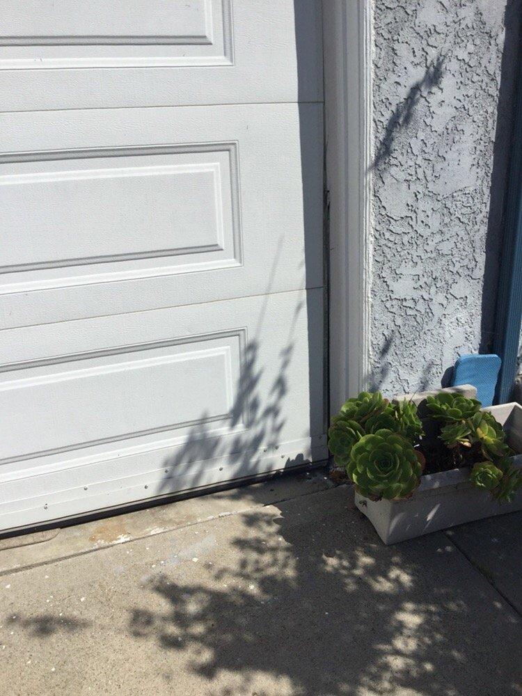 Photo Of Budget Garage Door Repair Los Angeles Ca United States I