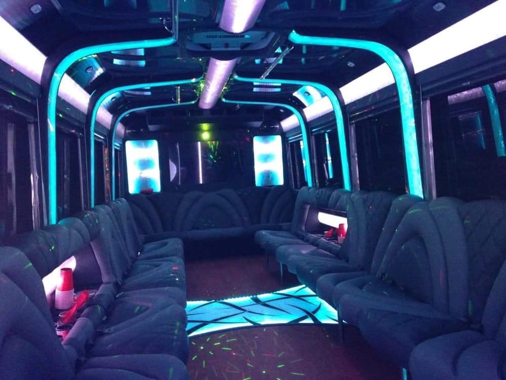 TexOtic Transportation: Arlington, TX