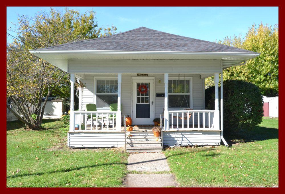Benson Properties: 111 S Baltimore St, Kirksville, MO