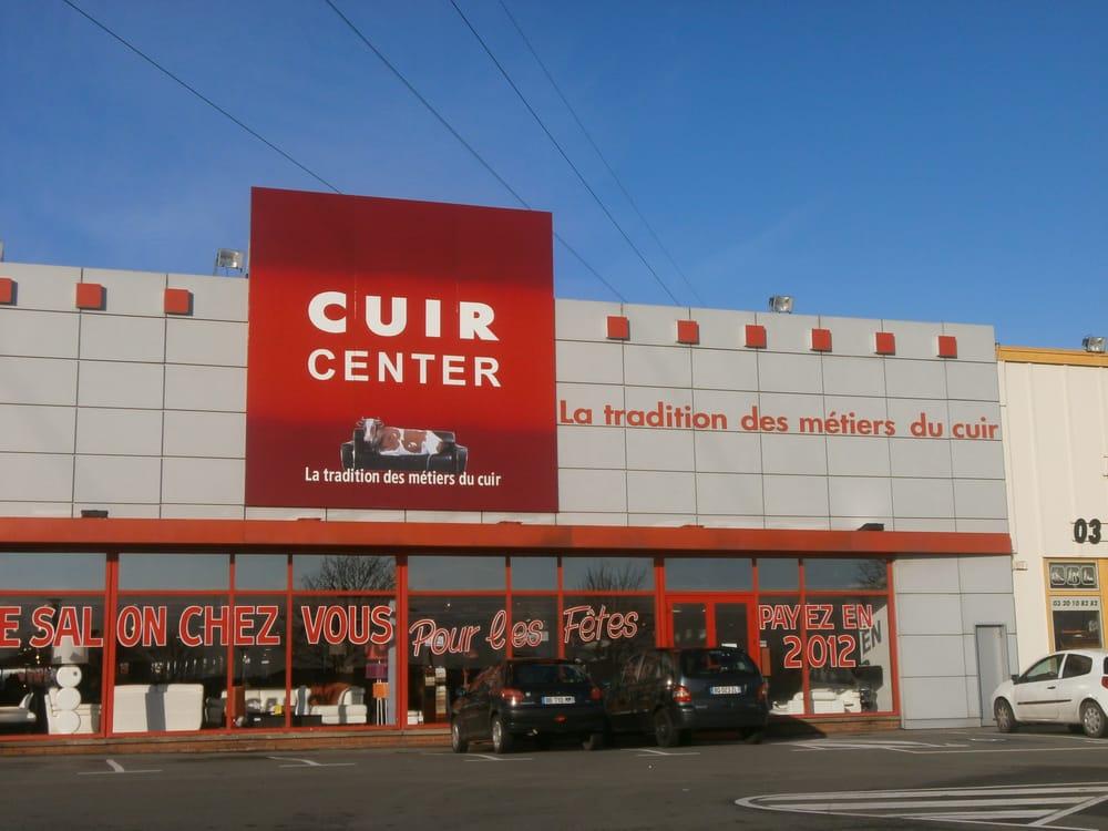 cuir center magasin de meuble 72 rue fusill s. Black Bedroom Furniture Sets. Home Design Ideas