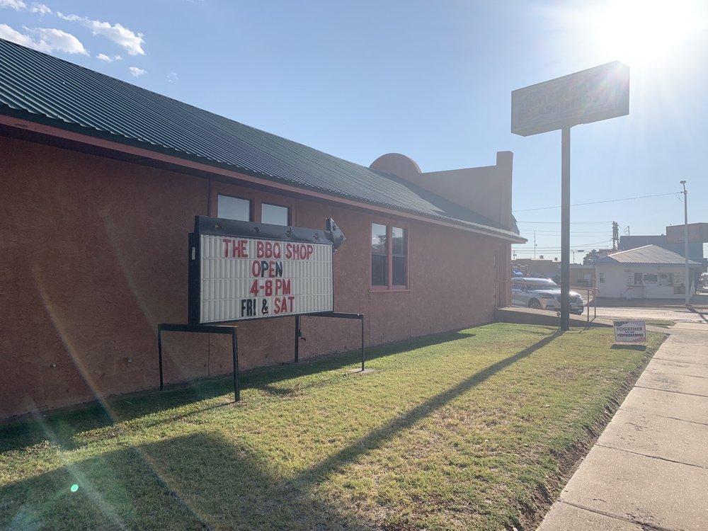 The BBQ Shop: 621 Pile St, Clovis, NM