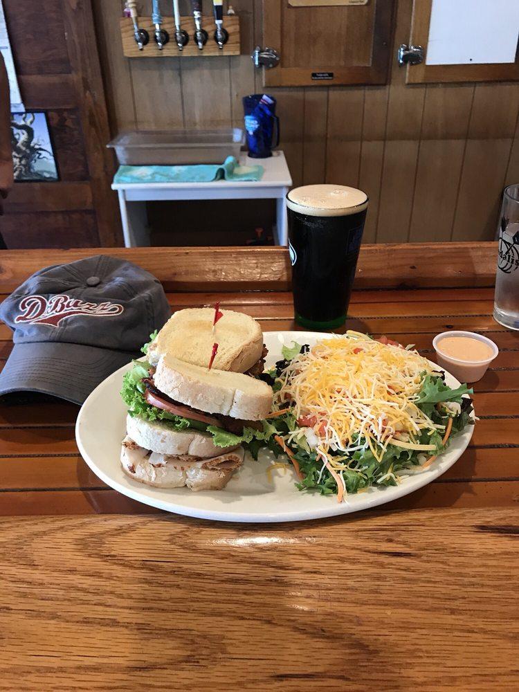 Kenice's Cafe: 906 Willard St, Hartline, WA