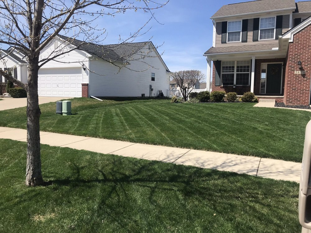 Dave's Complete Lawn Care And Snow Removal: 3110 S Grove Dr, Monroe, MI