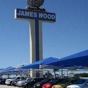 James Wood Chevrolet -...