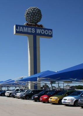 James Wood Chevrolet >> James Wood Chevrolet 3906 S Interstate 35 E Denton Tx Auto Dealers
