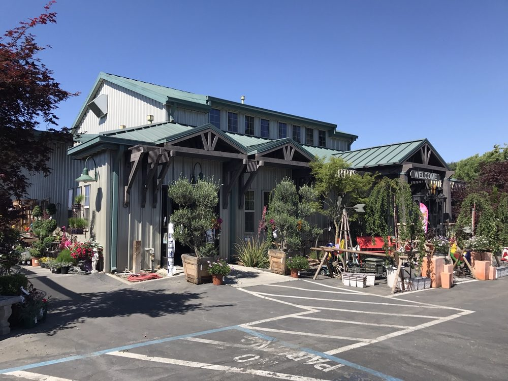 Morris Nursery: 1837 Patterson Rd, Riverbank, CA
