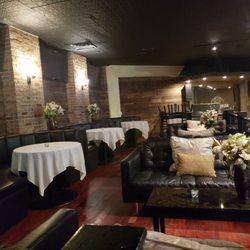 Haute Restaurant Lounge