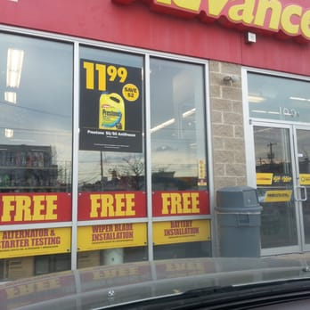 Advance Auto Parts Closed 10 Photos 13 Reviews Auto Parts