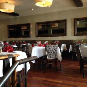 Photo Of Forte Pizzeria Ristorante Randolph Nj United States Formal Dining