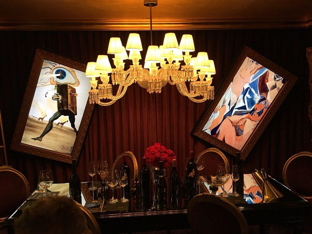 JCB Tasting Lounge - San Francisco - (New) 67 Photos & 17