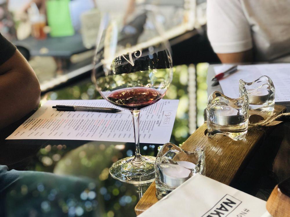 Social Spots from Pinot Vista Tasting Lounge