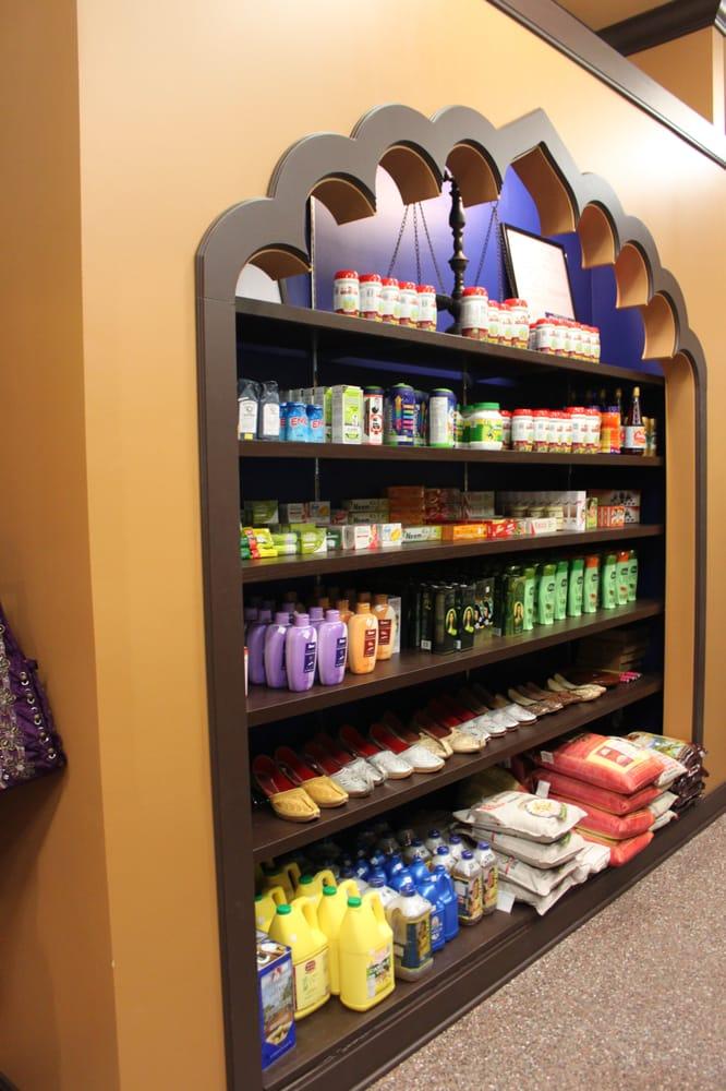 Swagat Spice Bazaar