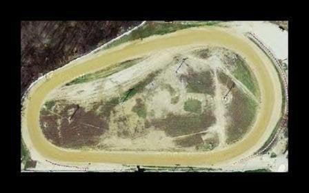Ben Hur Speedway: 1500 N 400th W, Crawfordsville, IN