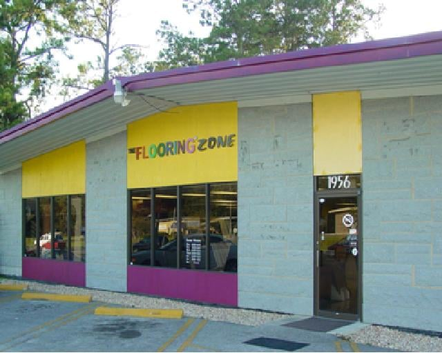 Flooring Zone: 1956 SW Main Blvd, Lake City, FL