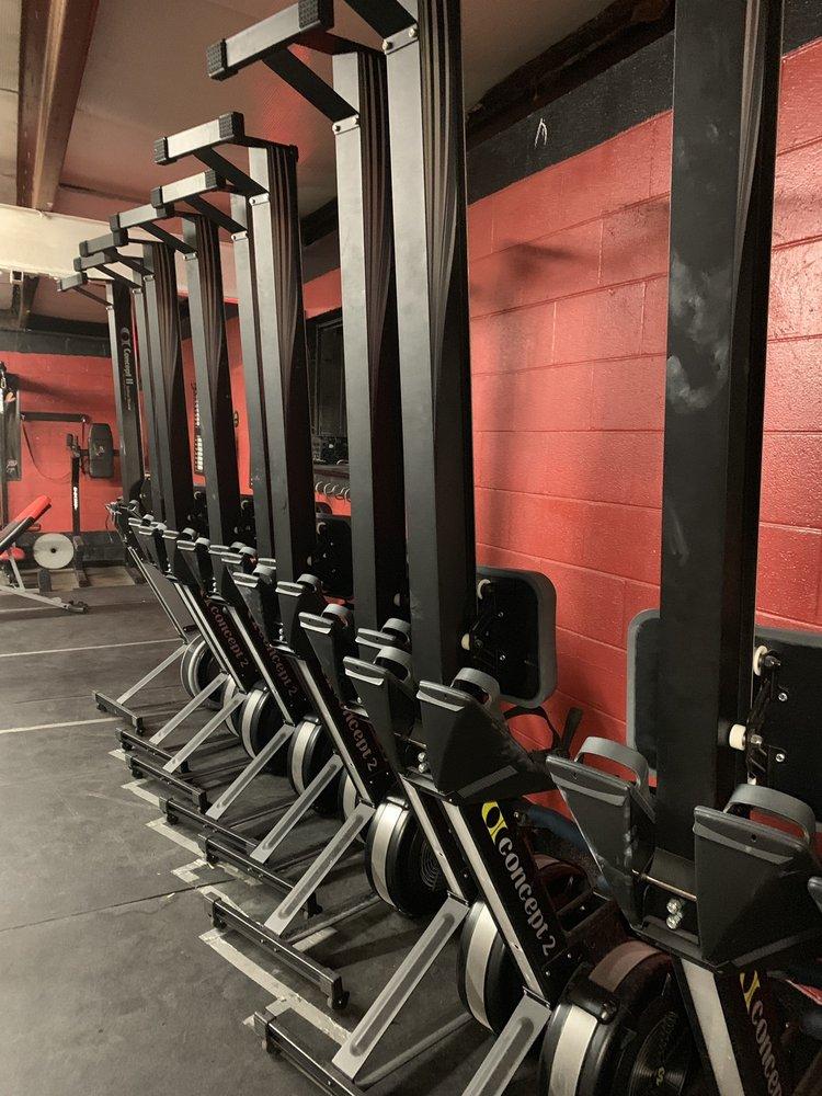 Brute Fitness: 125 N 3rd St, Gadsden, AL