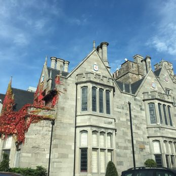 Photo Of Clontarf Castle Hotel   Dublin, Republic Of Ireland