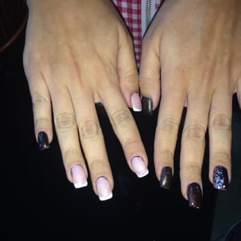 Nails Salon Las Vegas Strip Best Nail 2018