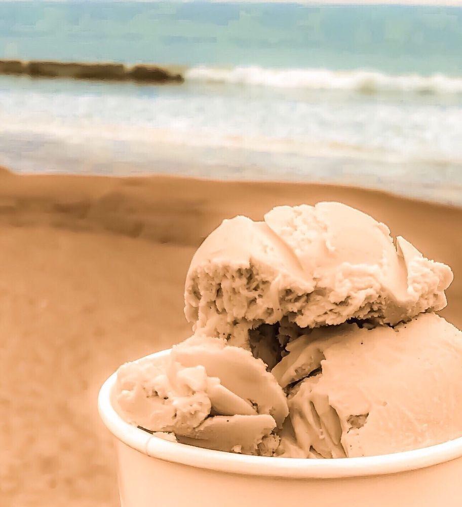 Kraken Coffee: 310 Front St, Avila Beach, CA