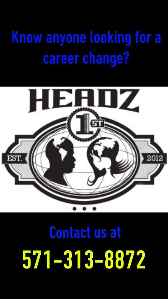 Headz 1st: 46000 Old Ox Rd, Sterling, VA