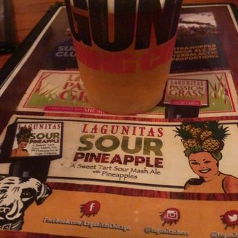 Lagunitas Brewing Company - (New) 1345 Photos & 614 Reviews