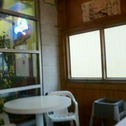 Photo Of Mendoza S Restaurants Port Clinton Oh United States Dusty Fiery Patio