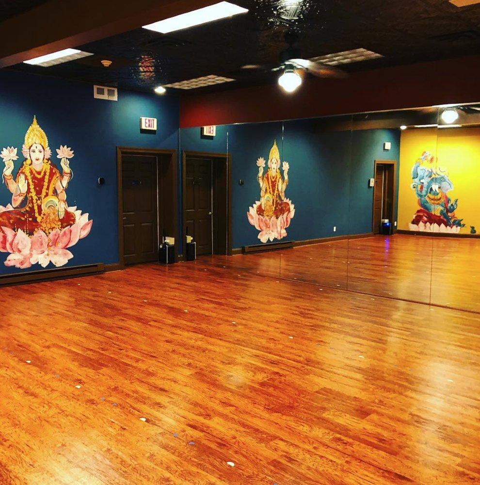 Peaceful Warrior Yoga Center