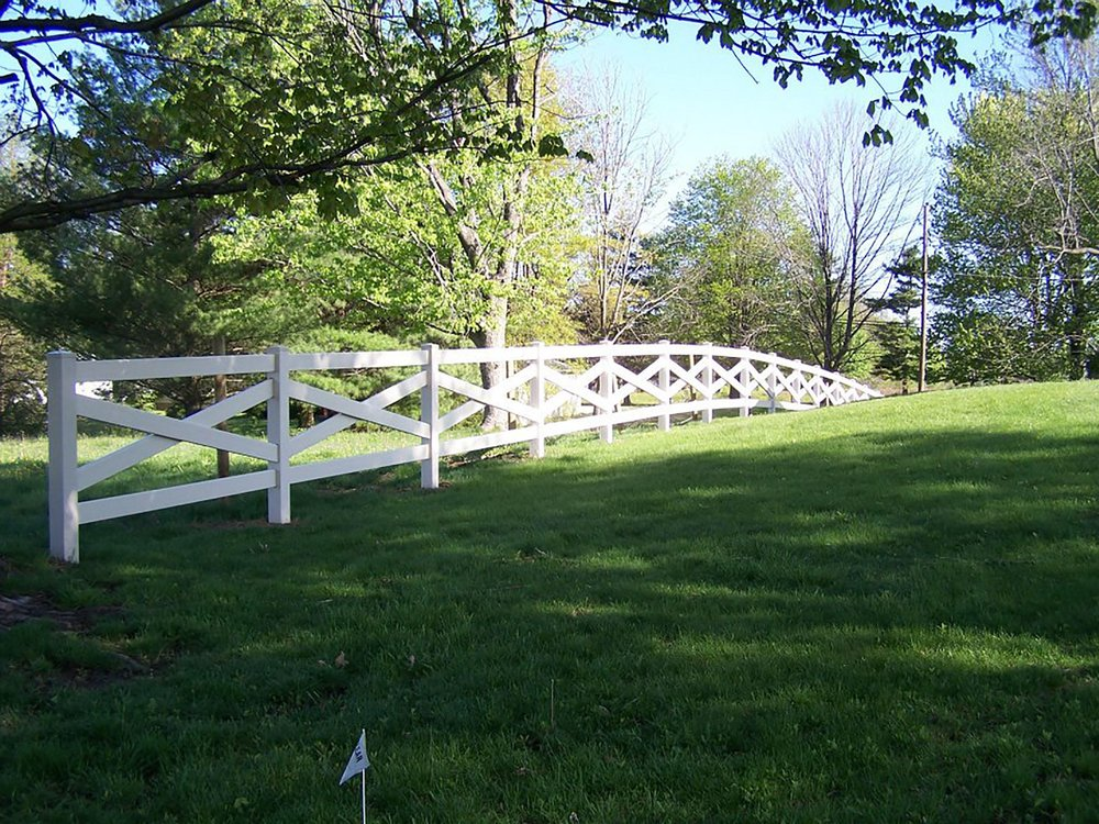 Fence Solutions: 692 Lawrence St, Lancaster, OH