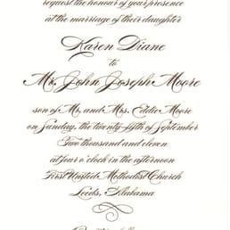 alan s invitations 15 photos bridal 2424 7th ave s birmingham