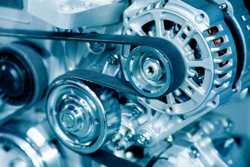 Ace Auto & Engine: 1230 W Van Buren Ave, Harlingen, TX