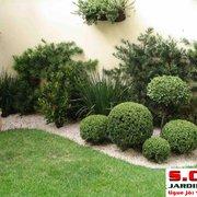 Sos jardinagem e paisagismo gardeners rua pedra jacob for Paisagismo e jardinagem