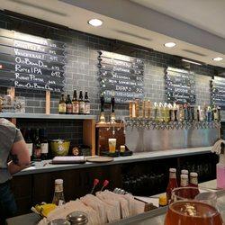 Photo Of Hayseed Restaurant Hampton Nh United States