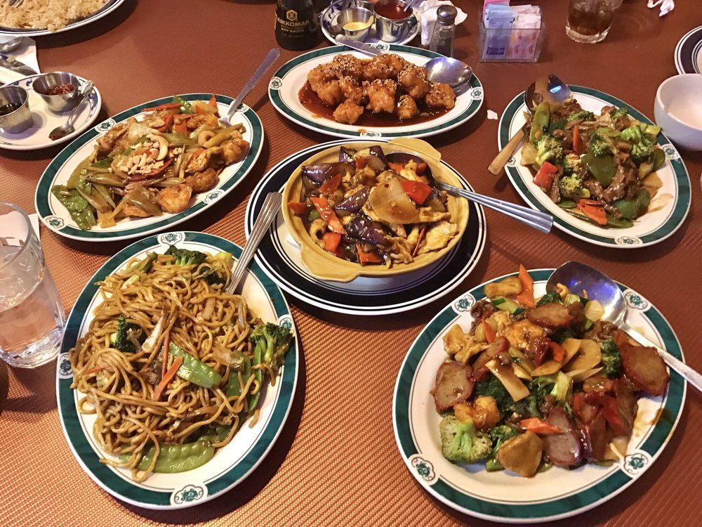 Shang Hai River: 945 Boardman Canfield Rd, Youngstown, OH