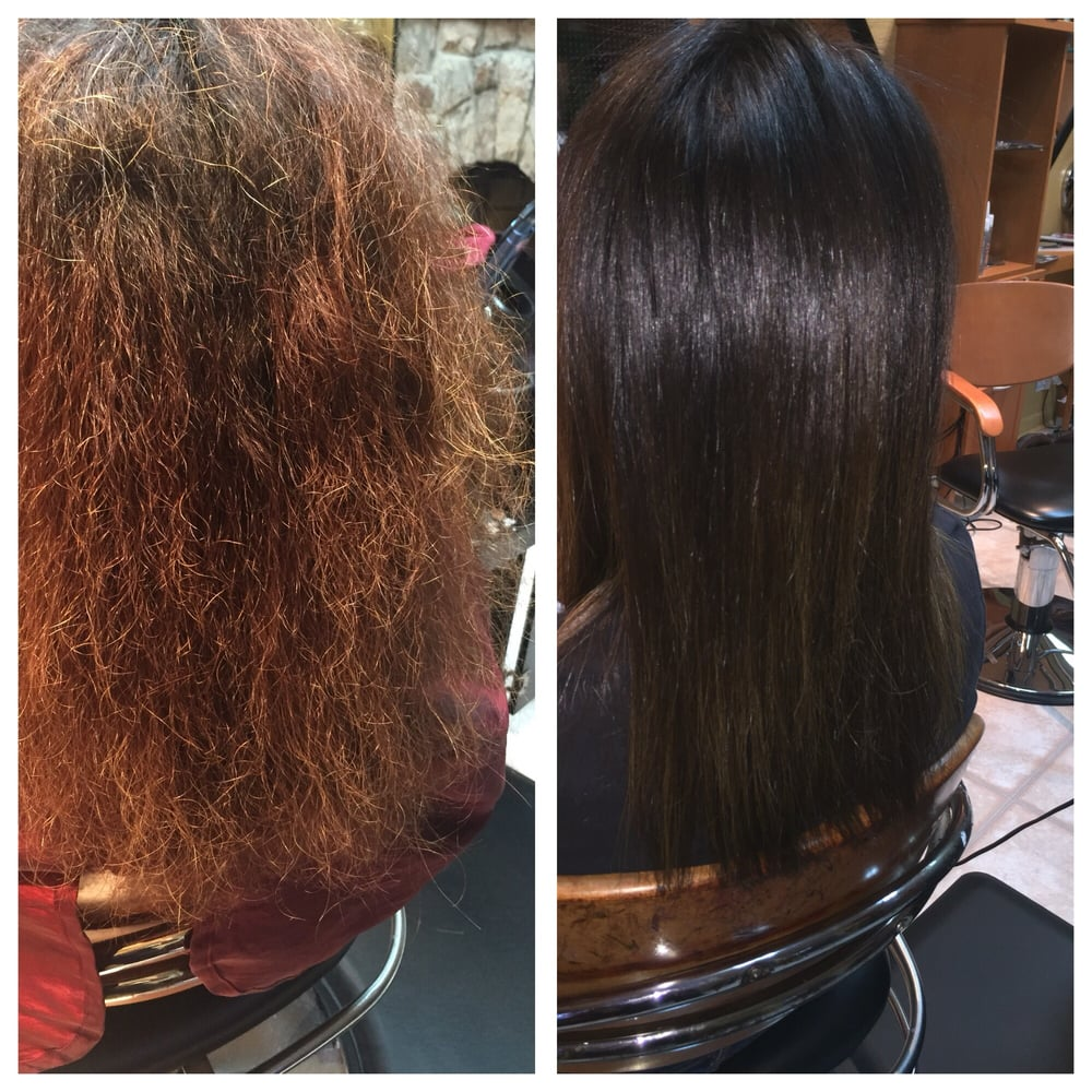 Keratin treatment yelp for Abaca salon harrisburg pa