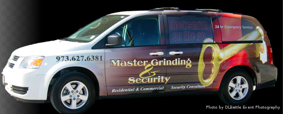 Master Grinding & Security: 378 E Main St, Denville, NJ
