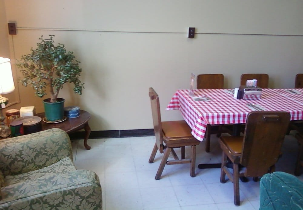 Cafe Teria at Bridgewater School: 355 North Rt 8, Bridgewater, NY