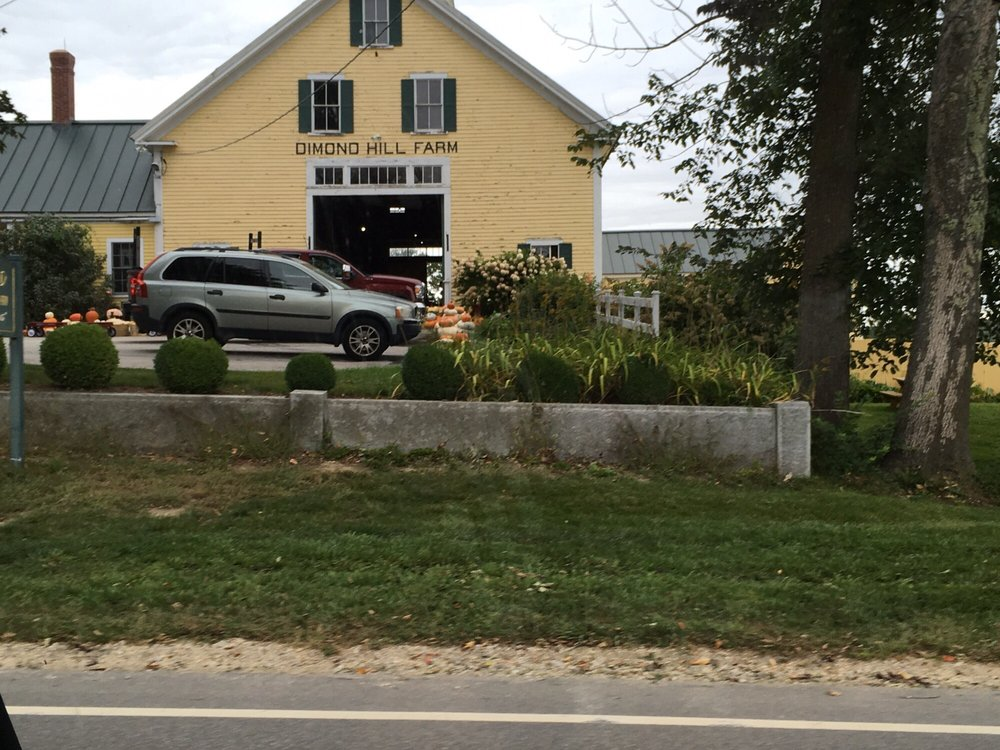 Dimond Hill Farm: 314 Hopkinton Rd, Concord, NH