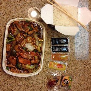 China Kitchen Chinese 3094 Richmond Rd Lexington Ky