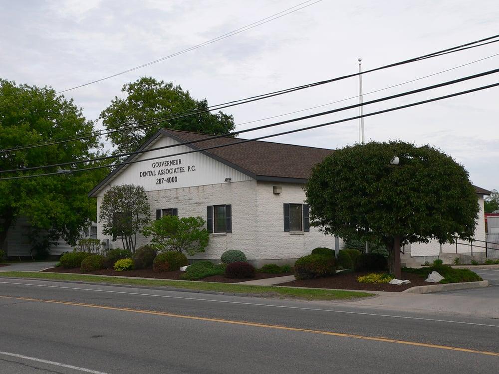 Gouverneur Dental Associates, PC: 354 E Main St, Gouverneur, NY