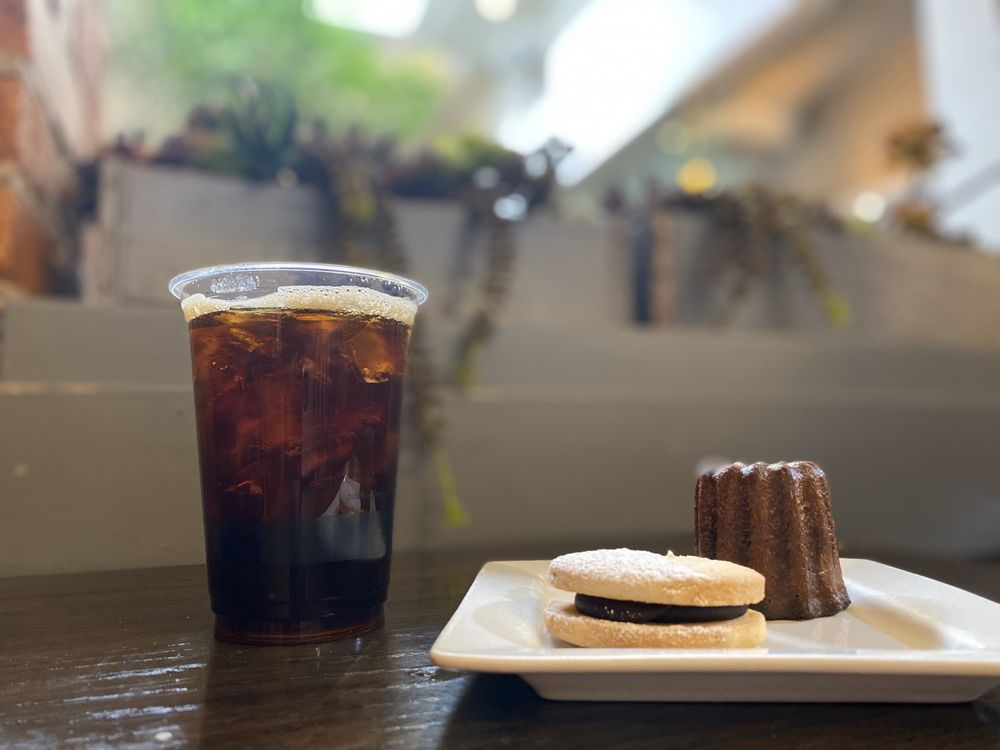Social Spots from Boxcar Coffee Roasters