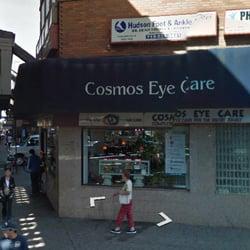 Cosmos Eye Care Optometrists 9001 Roosevelt Ave Jackson Heights
