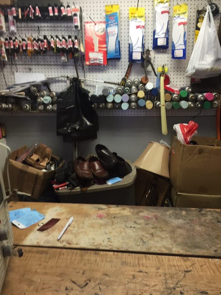 cf509c56825a Bob s Shoe Repair - 30 Reviews - Shoe Repair - 549 Jersey Ave ...