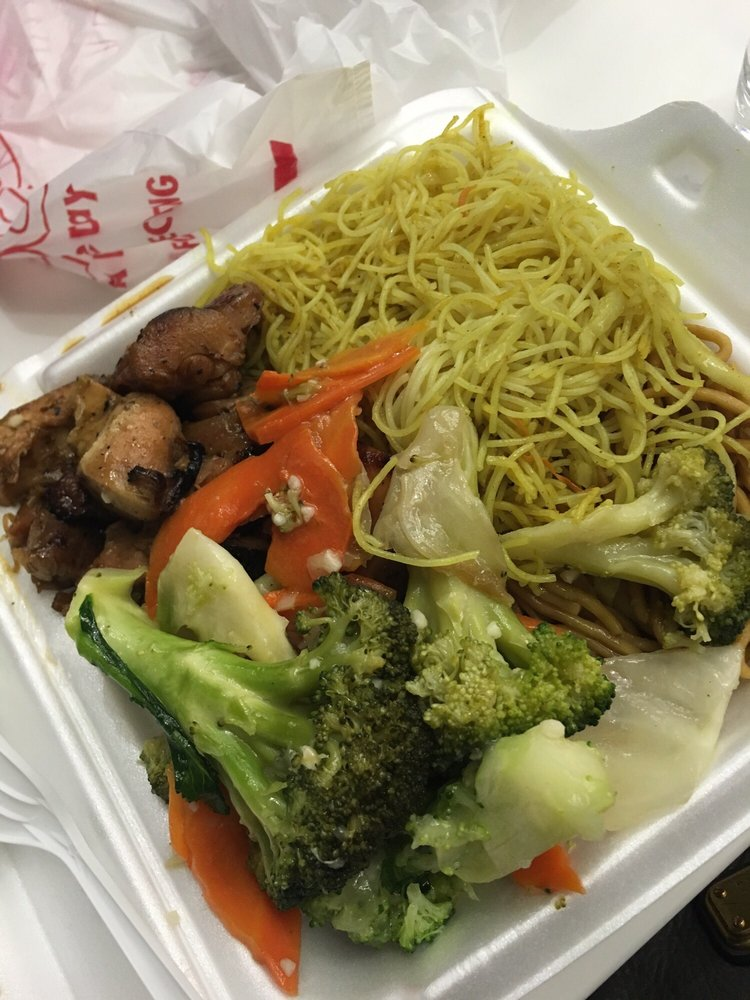 Asian Chao 17 Reviews Chinese 94 00 Grand Central