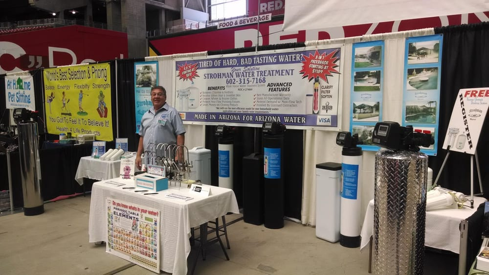 Come And See Us At The Maricopa County Home And Garden Show Yelp