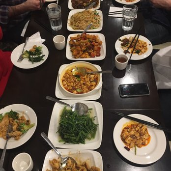 New Fu Run Restaurant Great Neck